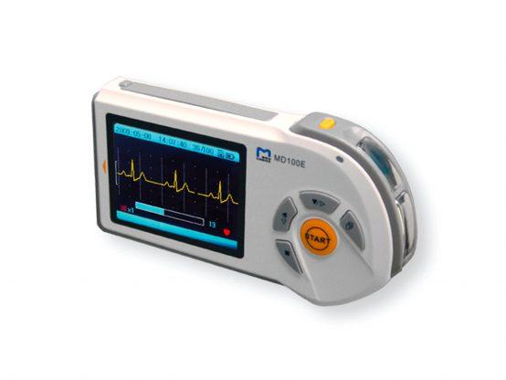 Elettrocardiografi Palmari