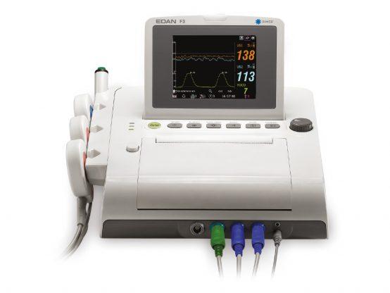 Monitor fetali Cadence