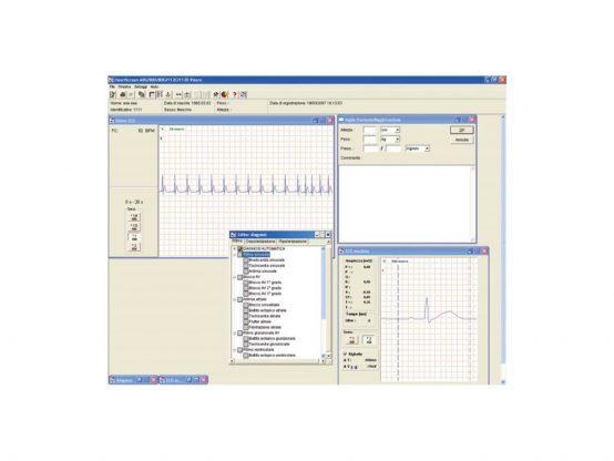 Software per E.C.G