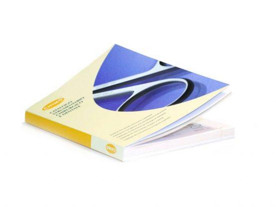 Catalogo strumentario chirurgico e dentale