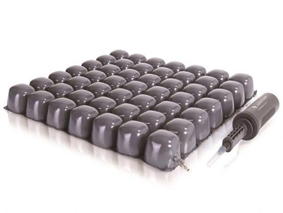 Materassi e cuscini antidecubito statico