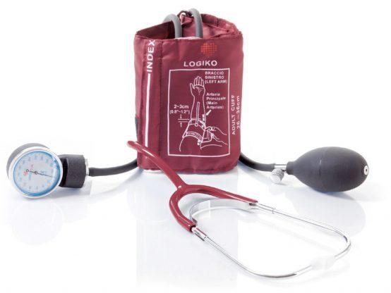 Sfigmomanometri ad aneroide